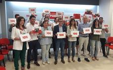El PSOE presenta un programa basado en la «autoestima»