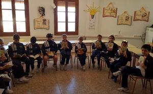 El Sagrado Corazón fomenta la lectura de clásicos con un programa multidisciplinar