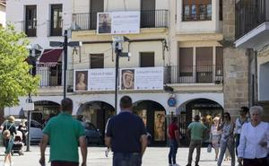 Las mujeres ilustres toman la Plaza Mayor de Plasencia