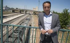 Ricardo Cabezas: «Lo que necesita el Ayuntamiento son ingresos para invertir en la ciudad»
