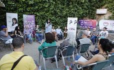PSOE, Podemos y Vox dan a conocer sus programas electorales el mismo día