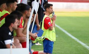 Ricardo Durán: «La clave de este equipo es el vestuario»