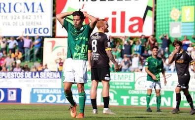 Xavi Puerto despide la temporada lesionado