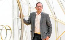 Raúl Iglesias: «No me voy a quedar en el despacho, voy a salir a buscar a las empresas»