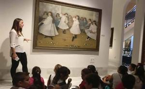 El Muba, por la educación en museos