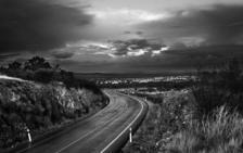 Viaje fotográfico por la Ex-100