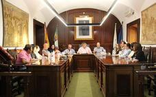 Aprobado el presupuesto de Los Santos con los votos a favor del PP y en contra del PSOE