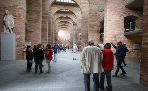 La Diputación de Badajoz oferta un contrato en prácticas como técnico superior de Museo