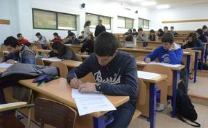 30 alumnos disputan la fase regional de la Olimpiada Matemática este fin de semana en Burguillos