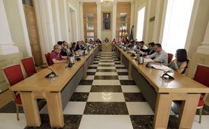 El último pleno de Cáceres aprueba modificaciones de crédito por 1,2 millones