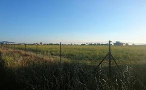 Luz verde a la cesión de terrenos para el nuevo polígono industrial de Don Benito