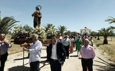 La cooperativa San Isidro honra a su patrón con varias actividades