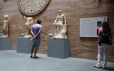 El MNAR celebrará el Día de los Museos con exposiciones y entrada gratuita