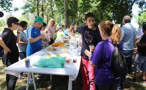 Treinta personas se benefician del programa 'Con Sumo Ocio' de Villanueva