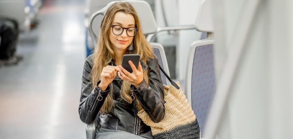 Los móviles también croan