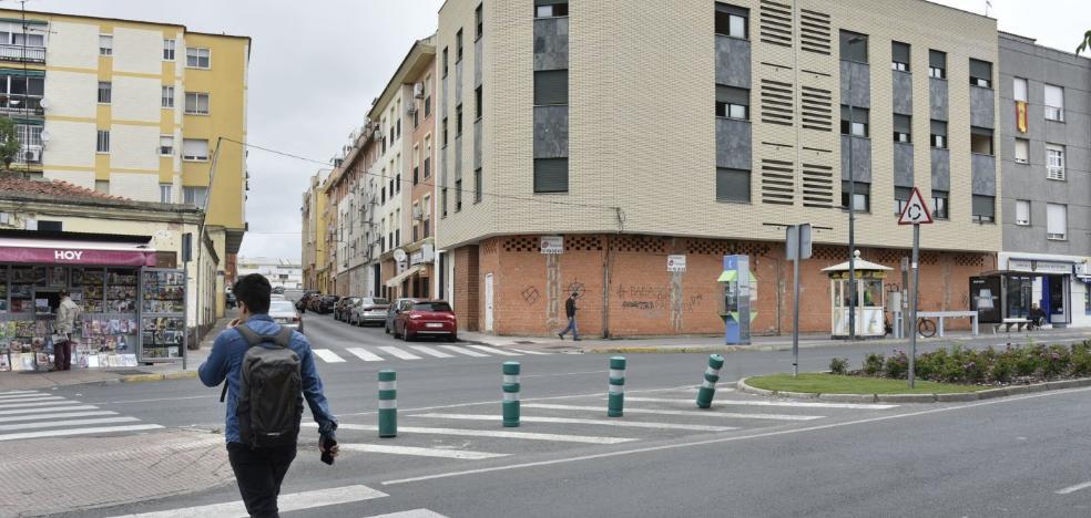 Los juzgados pacenses investigan un centenar de okupaciones de pisos al año