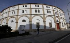 La cubierta de la Plaza de Toros de Cáceres se someterá a una renovación integral