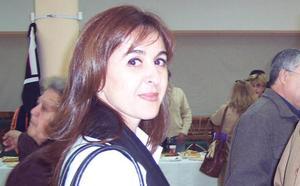 Sabina Hernández deja de liderar la lista del Partido Popular