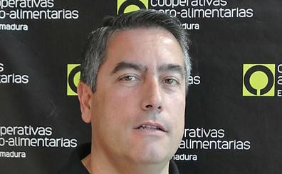 El extremeño Marco Antonio Calderón, reelegido vicepresidente del ovino en COPA-Cogeca