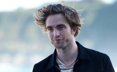 Robert Pattinson será el próximo Batman