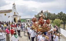 San Isidro se prepara para recibir este fin de semana a miles de romeros