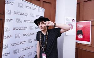 El joven Mario Martínez gana el Concurso Nacional de Guiones del Festival de Cine de la Almunia