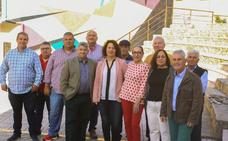 Ferreiro repite como candidato a alcalde de Madrigal de la Vera