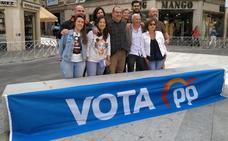 El PP quiere recuperar la alcaldía bajo el lema 'Más Don Benito'