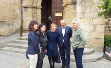 Cs reactivará el plan social aprobado en 2015 y que nunca se puso en marcha en Cáceres