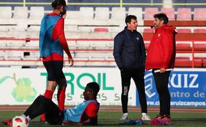 Juan García: «Estamos a punto de cumplir un sueño»