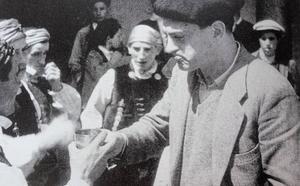 Buñuel y la lotería que le hace falta a Extremadura