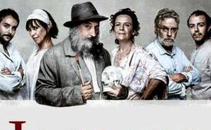 La compañía Els Joglars pone en escena 'Señor ruiseñor'