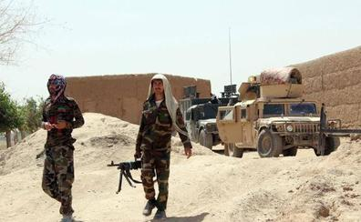 Al menos cinco niños muertos y otras 20 personas heridas por un atentado en el oeste de Afganistán