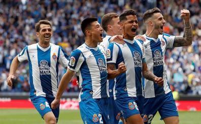 El Espanyol vuelve a Europa 12 años después