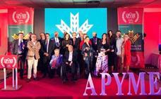 Comercial Guadiana gana el Premio Empresa del Año en Don Benito