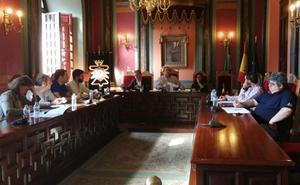 El Ayuntamiento de Trujillo ocupará la plaza vacante de secretaría en junio