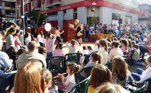 Rolabola, Premio Nacional, cerrará el Festival Nosolocirco