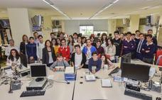 El concurso escolar de HOY ya tiene a sus siete grupos finalistas