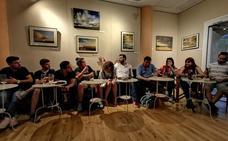 El PSOE cacereño elaborará un plan de juventud y tomará medidas para que el talento retorne