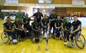 El Mideba se asegura el bronce en la mejor liga de Europa