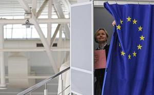 Votos contra las amenazas a Europa