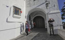 La cofradía de la Virgen de la Montaña abrirá al turismo nuevas zonas del santuario