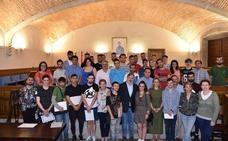 Cuarenta y tres menores de 30 años concluyen la formación en 'Plasencia Juvenil'