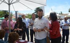 El respeto a los animales y la mejora de la perrera centran el interés del PSOE