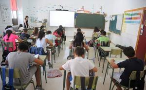 El DOE publica los docentes admitidos en la lista de espera del cuerpo de maestros