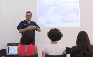 El Hospital quirónsalud Clideba pone en marcha su Unidad de Educación Maternal-Suelo Pélvico