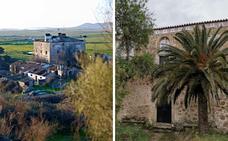 Propietarios de Zamarrilla están rehabilitando el poblado medieval