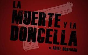 Alumnos de la ESAD interpretan 'La muerte y la doncella', este martes en Cáceres