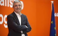 Luis Garicano: «Ciudadanos va a estas elecciones con viento de cola»