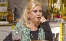 María Jiménez, en estado grave